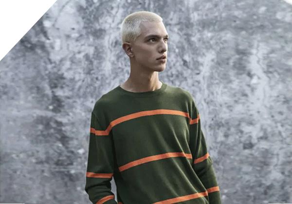 SAND COPENHAGEN fashion showroom london moda