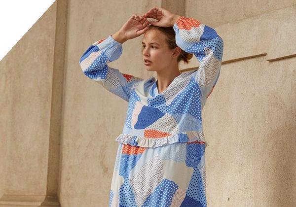 antica sartoria fashion showroom london moda